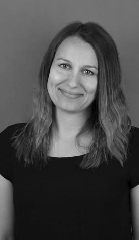 Leah Grafik Designerin