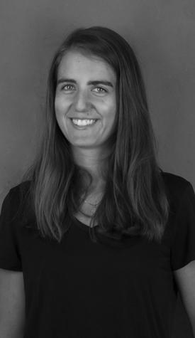 Lisa Frontend Entwicklerin