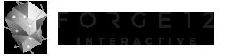 FORGE12 Medienhaus Logo