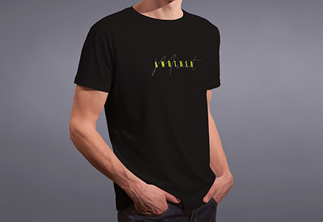 another moment_T-Shirt