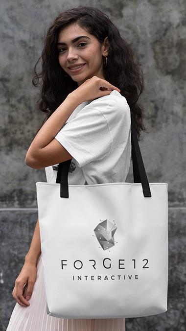 Printdesign Tasche