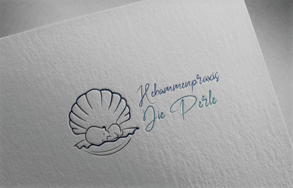 Die Perle - Logo Design