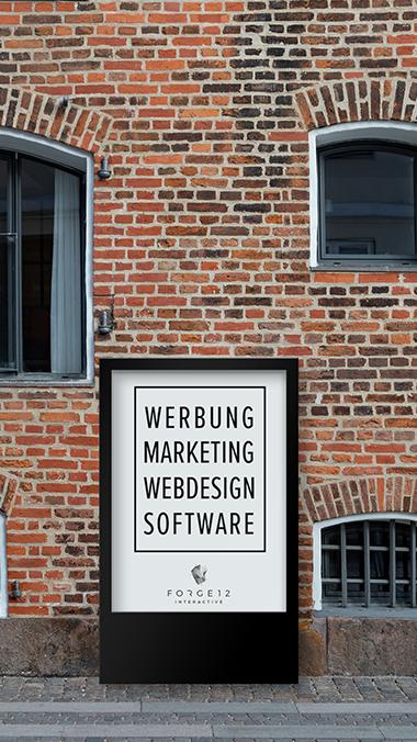 Printdesign Wall