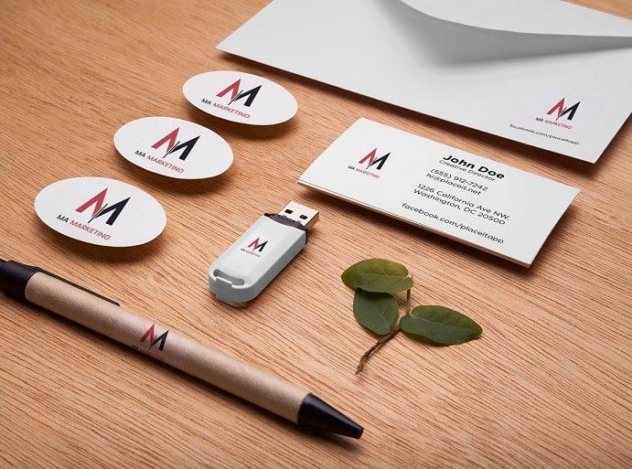 Logo Design - MA Marketing