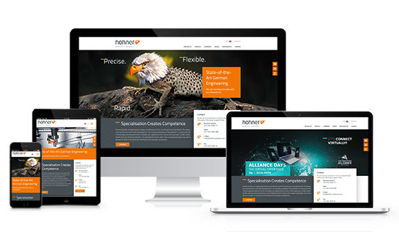 Webdesign Forge12.de