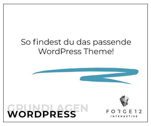 wordpress-theme-finden